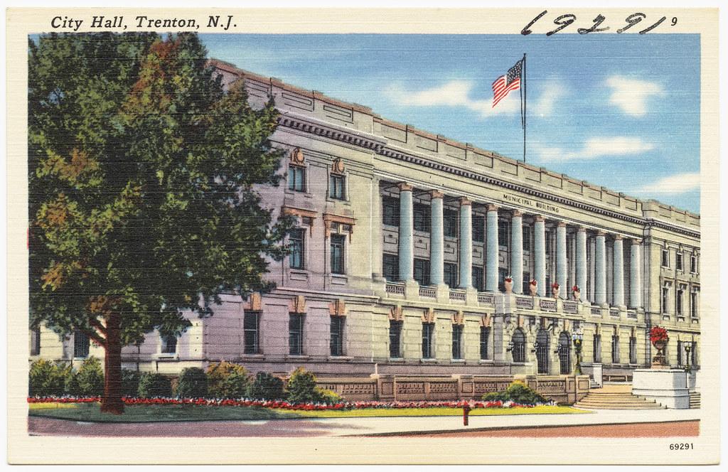 Trenton sales tax calculator