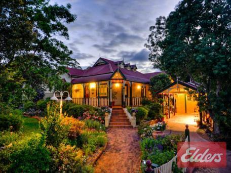 156 targo rd girraween NSW