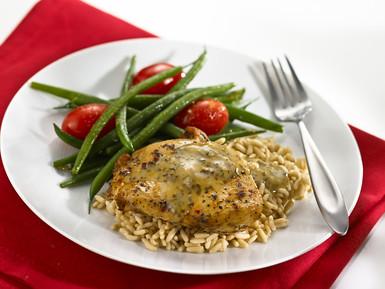 Thai Turkey Tenderloin Sauce On | by diettogo1