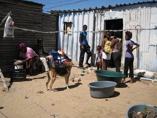 2013 UNU-EHS PhD Block Course in South Africa | by UNUBonn