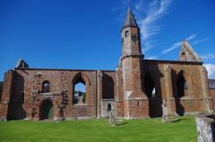 Fortrose Cathedral [3]