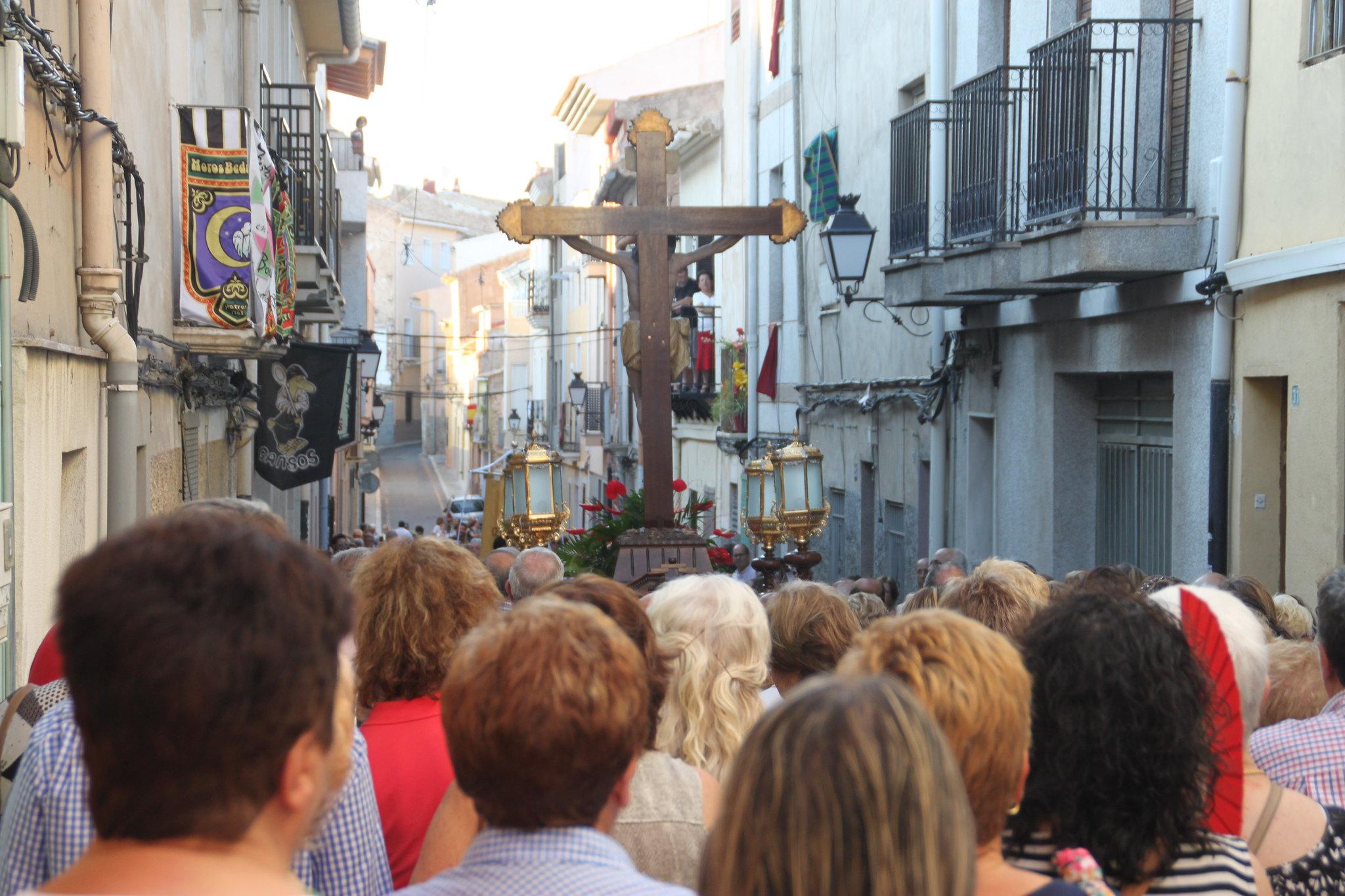(2015-06-26) - Vía Crucis bajada - Javier Romero Ripoll  (237)
