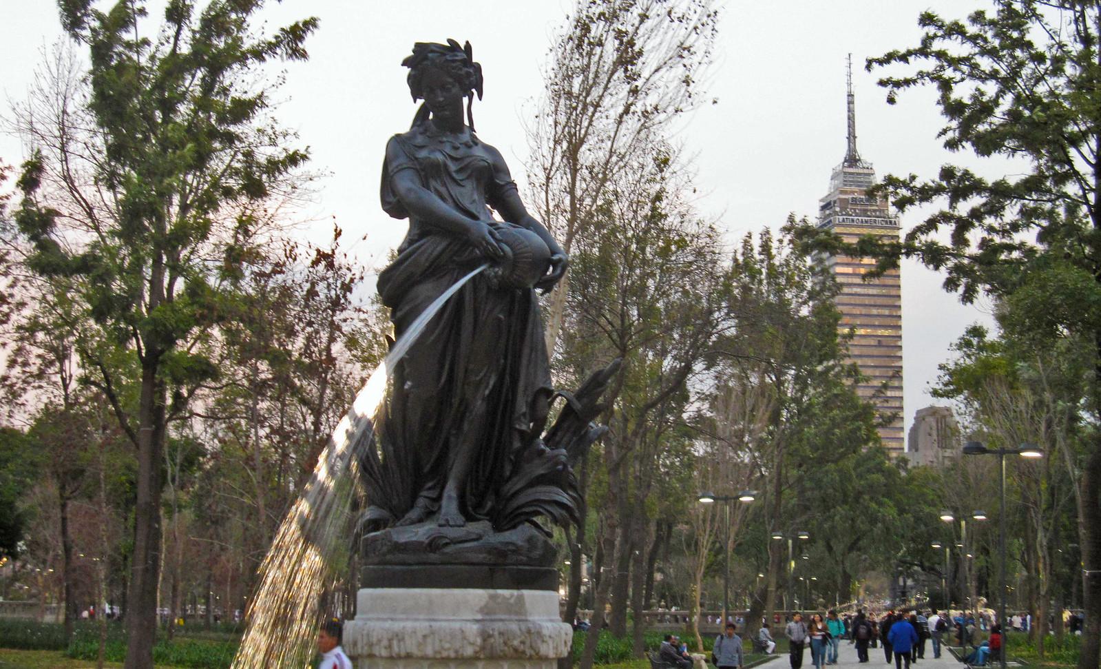 Ciudad de México 787