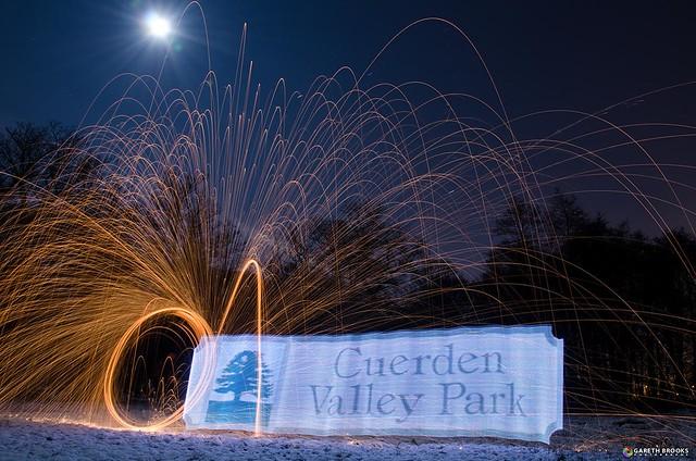 Cuerden Valley Park 24/365