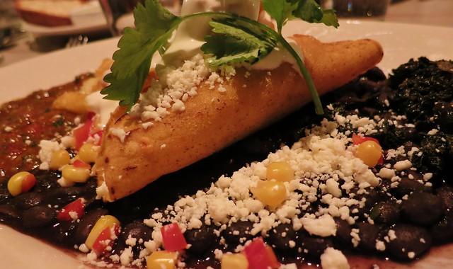 ¡Oaxaca Tacos!