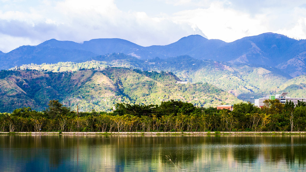 Image result for mona reservoir jamaica
