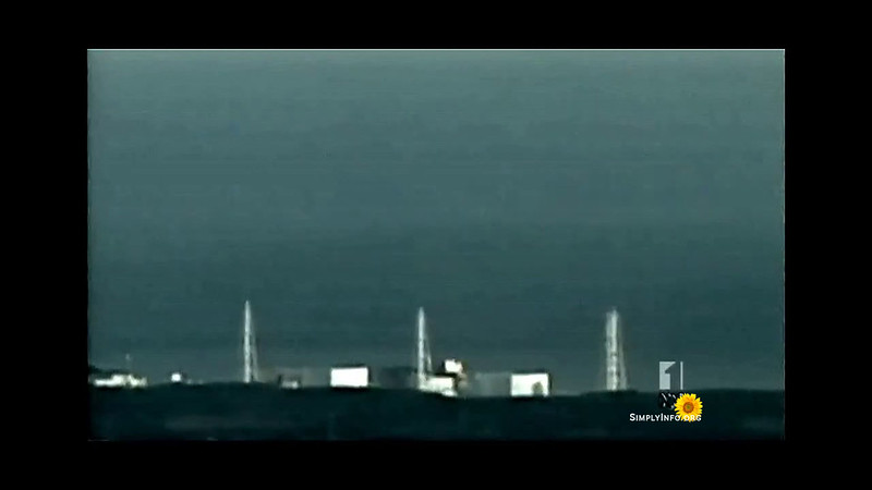 fukushima unit 3 explosion