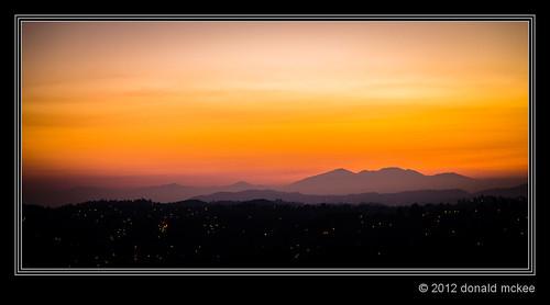 california orange sunrise unitedstates sunrises sunup daybreak cityofindustry