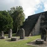 Guatemala, Ruinas de Tikal 03
