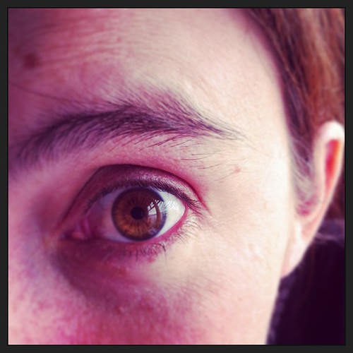 La mirada de Marce. | by .:Mat:.