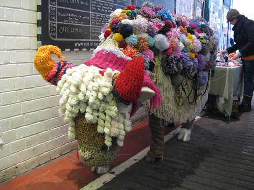 Sheep for a Day!