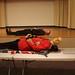 Oshawa Historical Society - Ontario Regiment Museum - March 19 2013