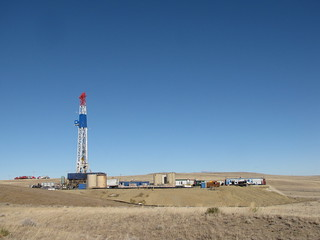 Oil and Gas | by mypubliclands