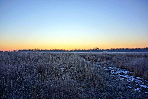 cold sunrise unitedstates indiana clear fortwayne pwwinter
