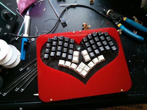 Mark 5 Keyboard | by jesse