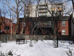 金, 2013-02-01 12:55 - モントリオールの公園