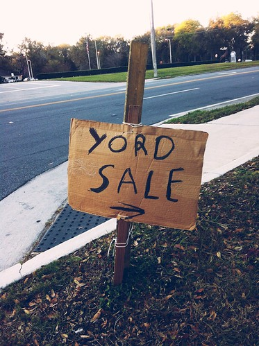 YORD SALE - NO EARLY BORDS! | by jiffyfeet