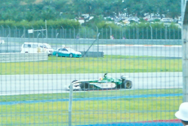 The 2003 Malaysia Grand Prix