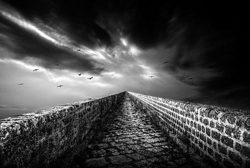 L'infinito rincorso dal tempo   by Diego Menna