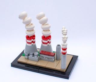 "cooling towers | by Wojciech Hołub ""Scrat"""