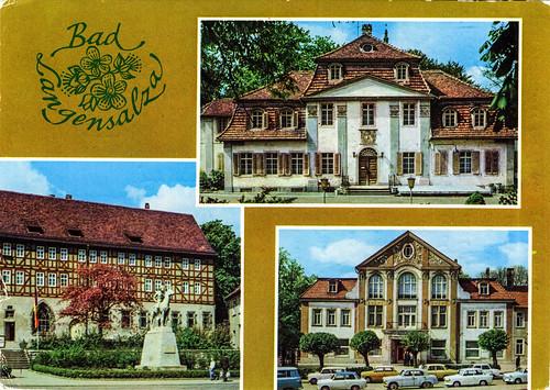 ansichtskarte postcard