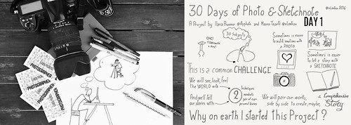 Day 01. Ma perchè ho iniziato questo progetto? - Why on earth I started this project? | by xLontrax
