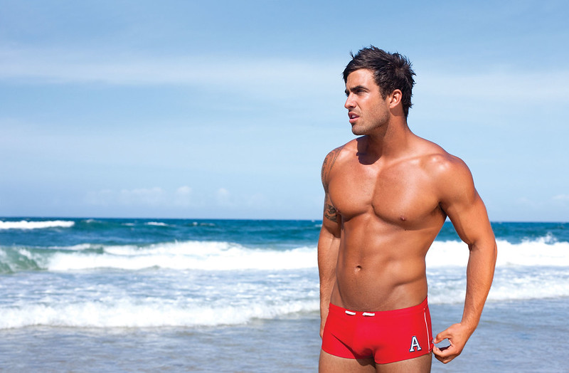 aussieBum Varsity swimwear 2