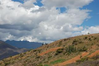 Views from Kotosh, Huánuco, Peru   by blueskylimit