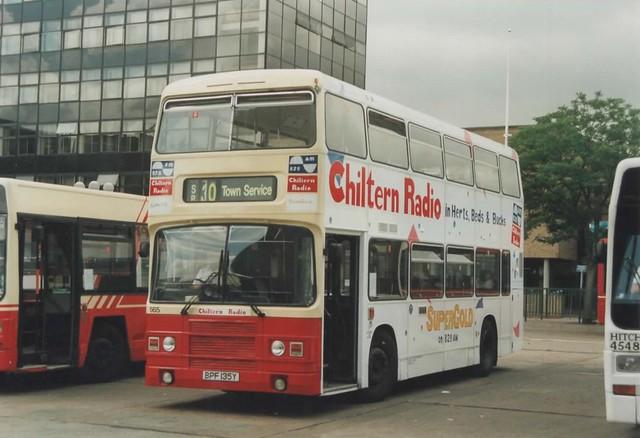 665, BPF 135Y, Leyland Olympian (t.1995)