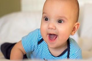 Happy Baby | by tedmurphy