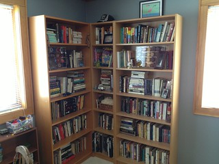 My Book Shelf (G-Z) | by Kevin D. Hendricks