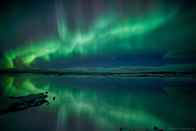 Aurora Mirror