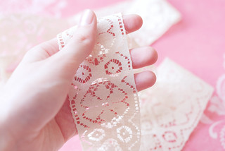Vintage lace | by olfiika