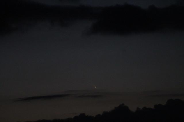 Comet C/2011 L4 PanSTARRS 13/03/13