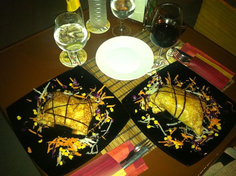Tenerife Food