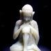 The Buddha Shakyamuni as an ascetic