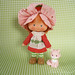 83/365 Strawberry Shortcake by merwing✿little dear