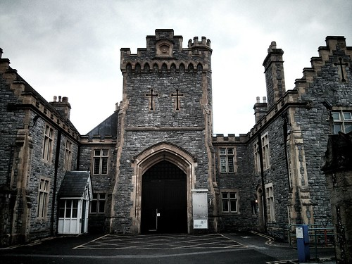 HMP Kingston | by Hexagoneye Photography