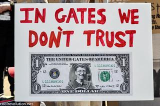 In Gates We Don't Trust