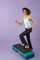best exercise to lose weight faststep aerobics  flickr