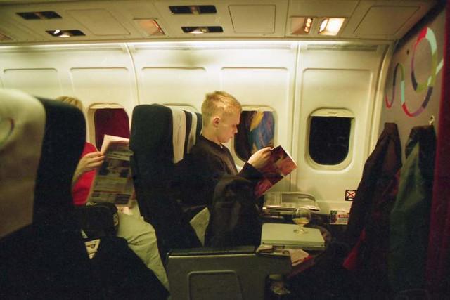 Flight to Budapest (1997)