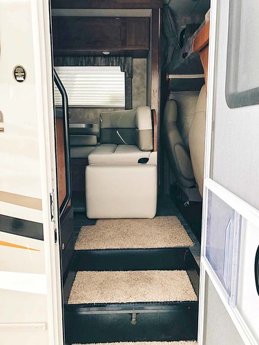 We're Moving Into an RV. No, Really. | girlversusdough.com @girlversusdough | by girlversusdough