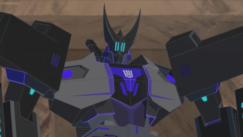 Megatronus(Noface)