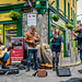 Busking in Galway by PerfectStills