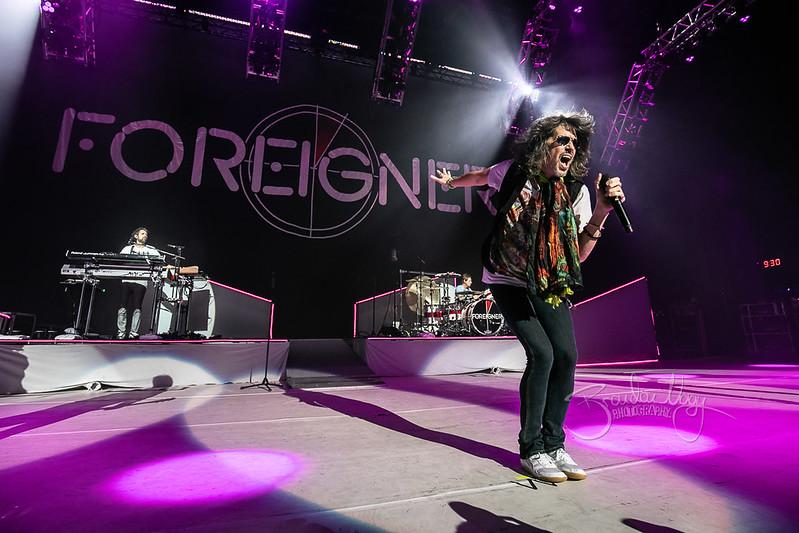 Foreigner | 2018.07.15