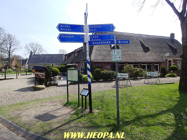 2018-04-17  Groningen -   Rolde 42 Km  (118)