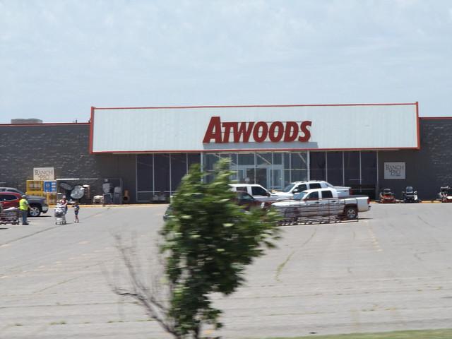 Atwoods Clinton, OK