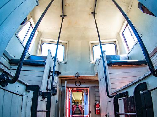 july michigan olympus9mmbodycapfisheye owosso steamrailroadinginstitute railroad summer