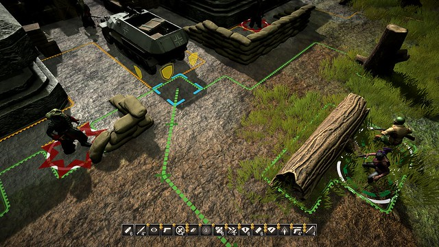 ACHTUNG! CTHULHU TACTICS DELIVERS A TWISTED LOVECRAFTIAN