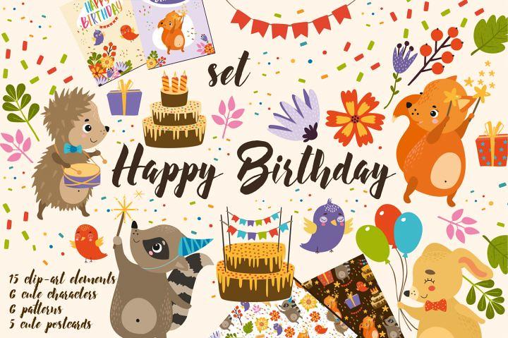 birthday quotes set happy birthday for kid by lesya skri flickr
